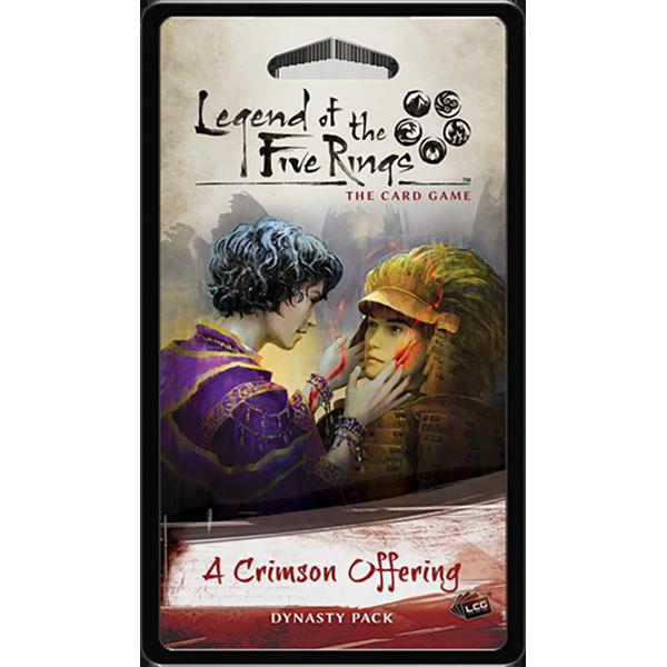 crimson-offering-dynasty-pack-legend-five-rings