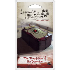 temptation-of-scorpion-dynasty-pack-legend-five-rings