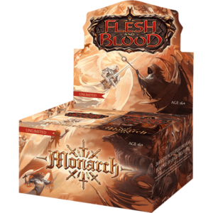 monarch-unlimited-booster-box-flesh-blood