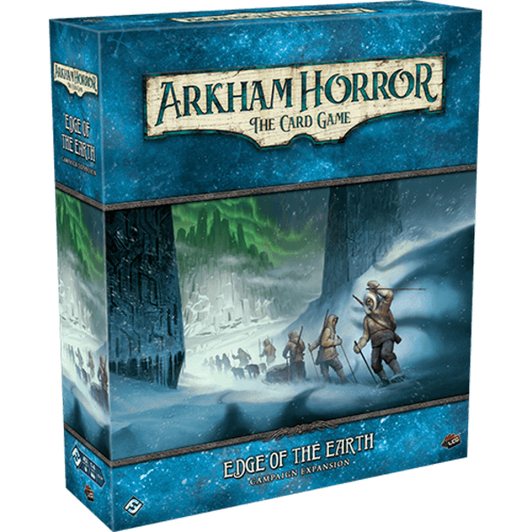 edge-of-the-earth-campaign-expansion-arkham-horror-lcg